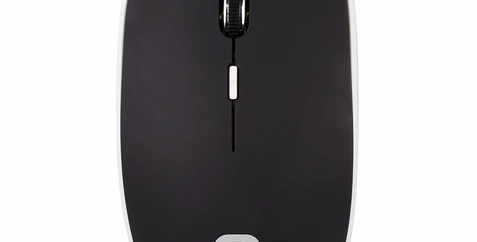 Mouse Inalámbrico MS31 - Argom Tech ARG-MS-0031BK