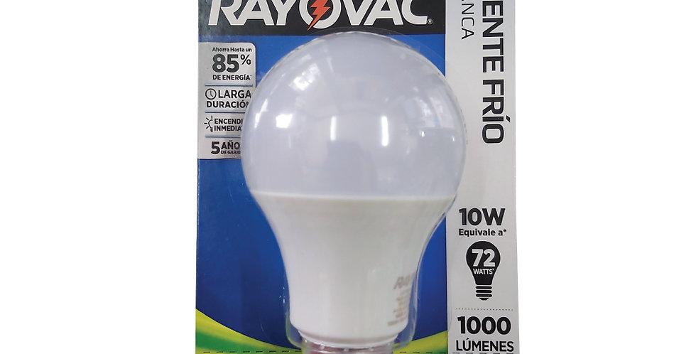 Bombillo LED Rayovac - LED1000-BBL