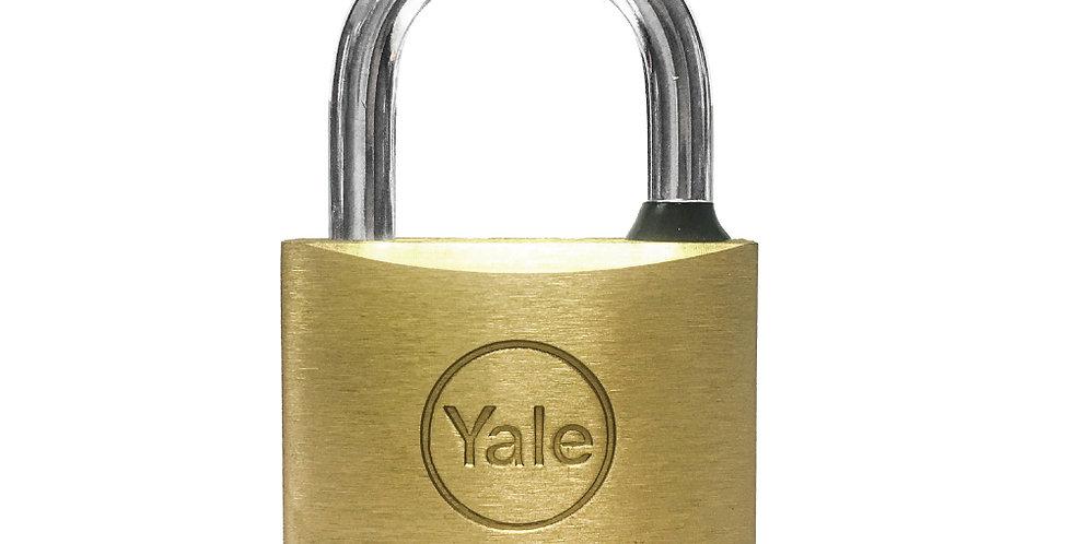 Candado Yale 110-20 20mm