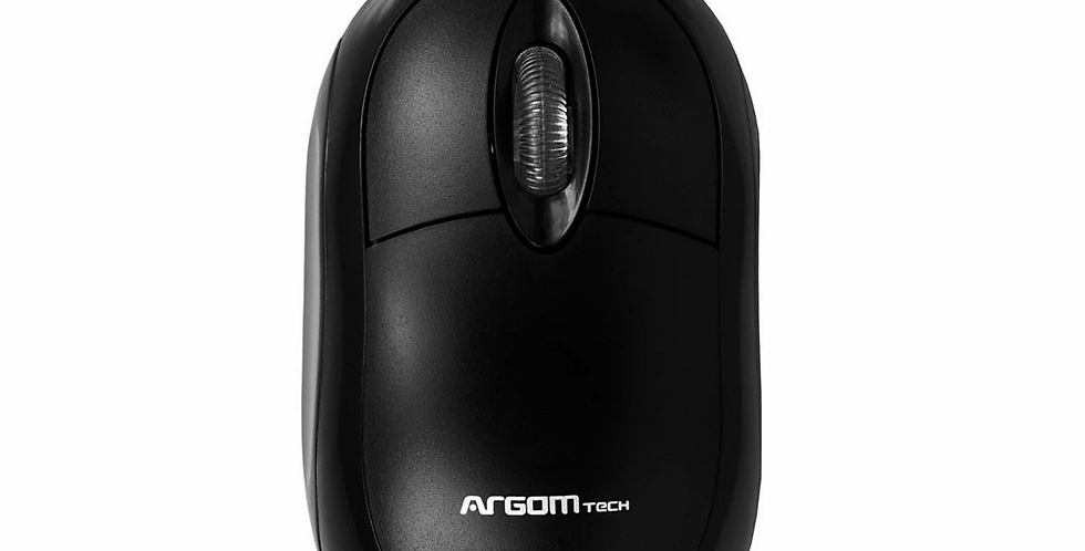 Mouse USB - Argom Tech ARG-MS-0002
