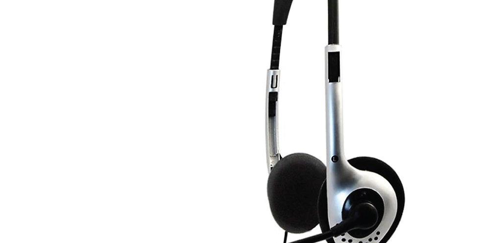 Headset Argom Tech Classic 88 ARG-HS-0088