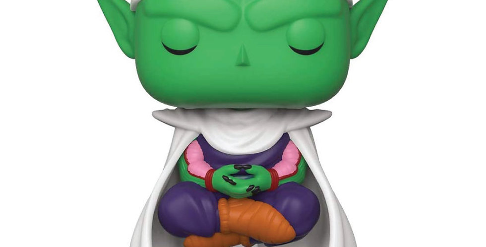 Funko Pop - Piccolo - Dragon Ball Z 670