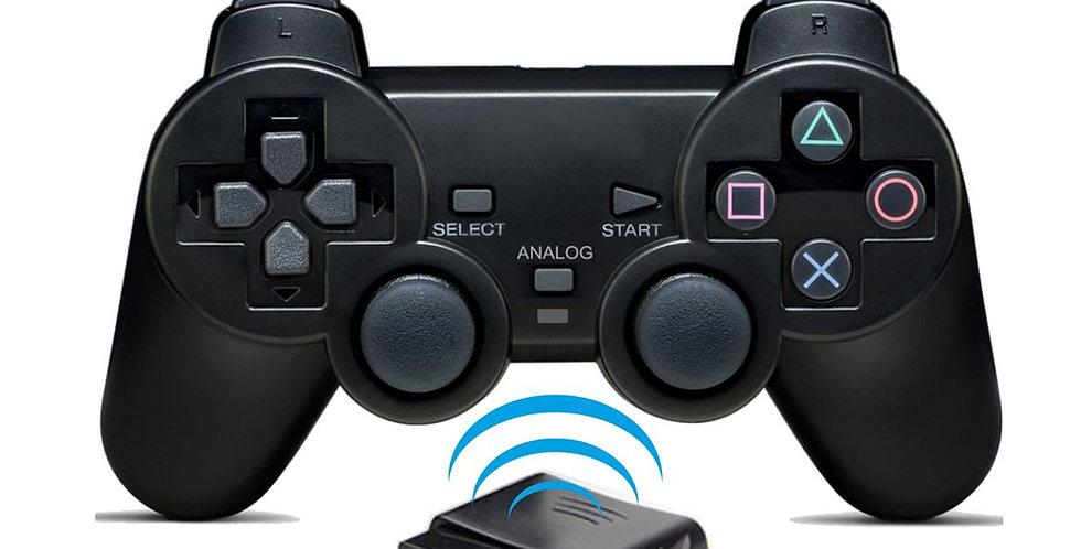 Control Inalámbrico PS2 Genérico