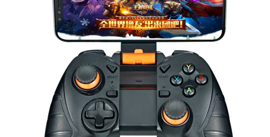 Gamepad NEW S7 - Bluetooth / PC / PS3