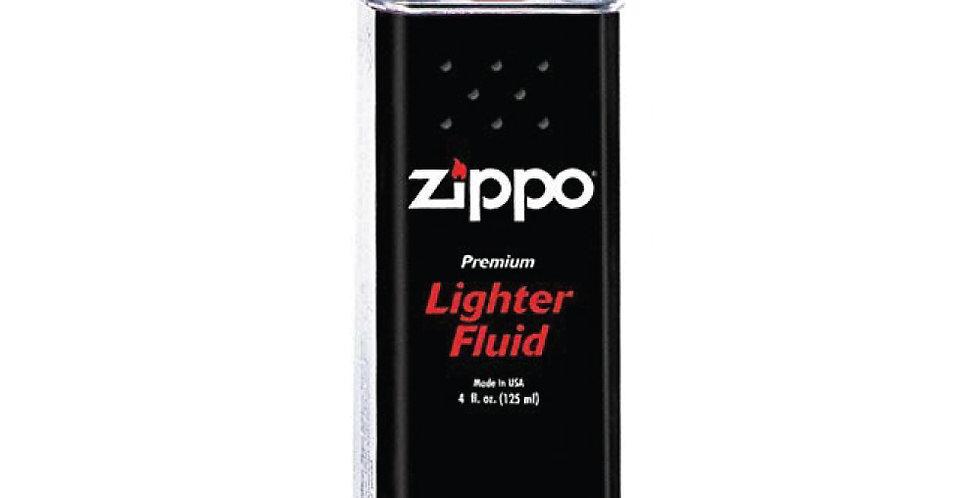 Bencina para Encendedor Zippo 125 ml