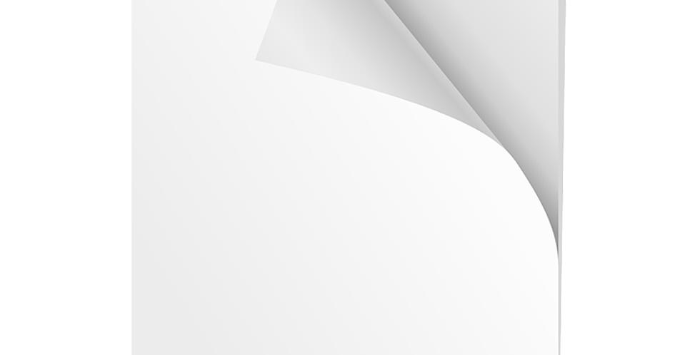 Lámina Papel Fotográfico - A4 Adhesivo