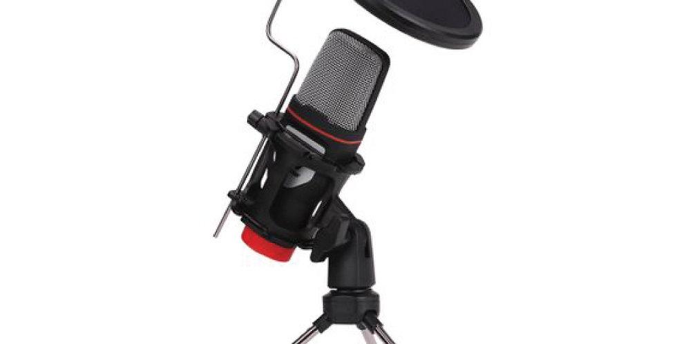 Micrófono Scorpion - Marvo MIC-02