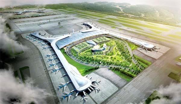 인천국제공항 3단계 공정관리 절차서 및 공정표작성