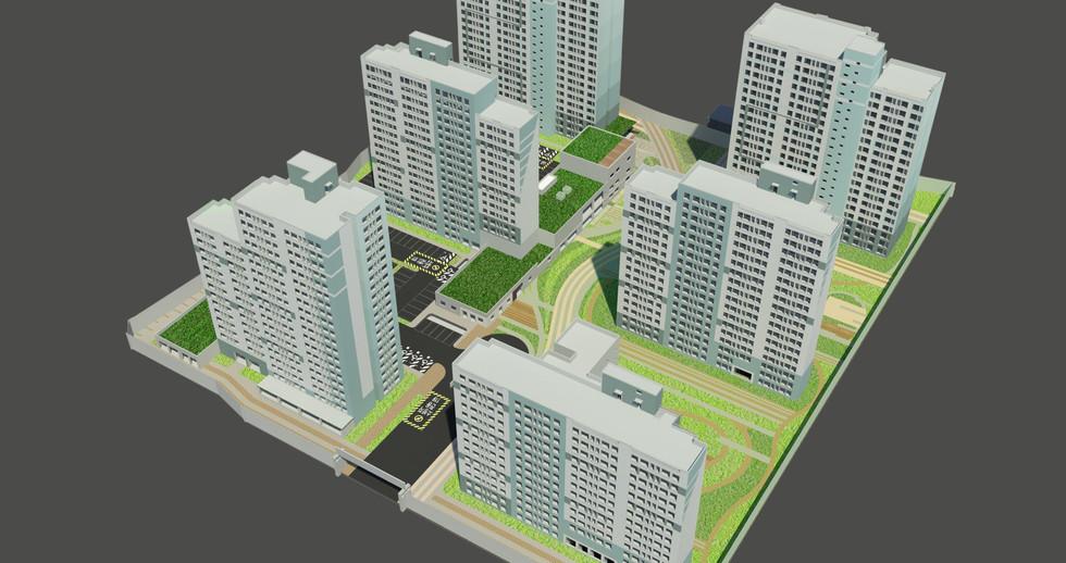 수원 당수 공동주택 아파트 CMR 기술제안
