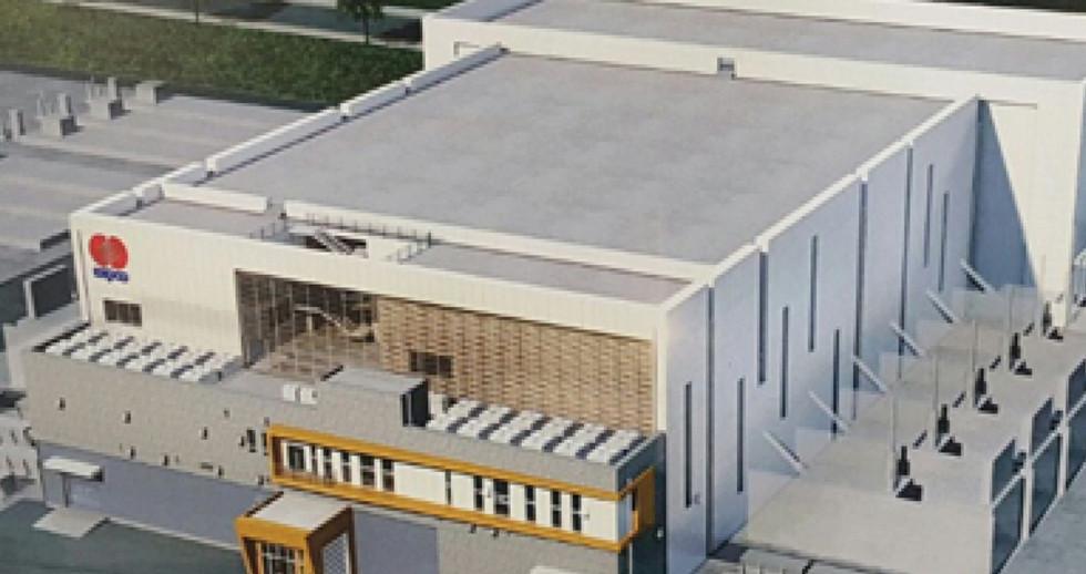 KAPES 북당진 고덕간 HVDC 변환설비 건설사업 공정관리
