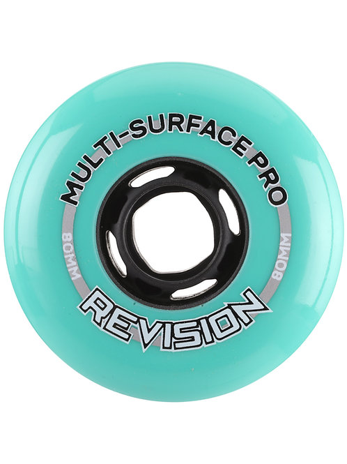 REVISION - Roues Multi-surface x4