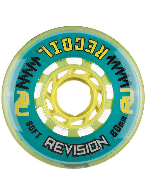 REVISION - Roues Recoil x4