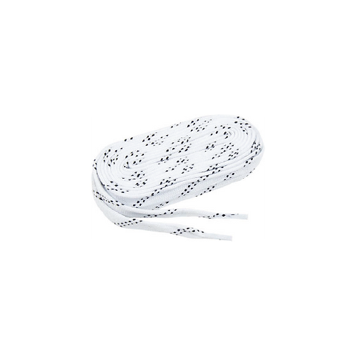 Lacets Standard - Blanc