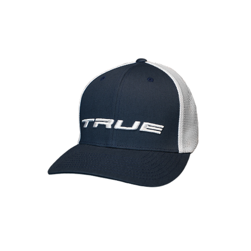 TRUE - Casquette  Trucker  Flexfit