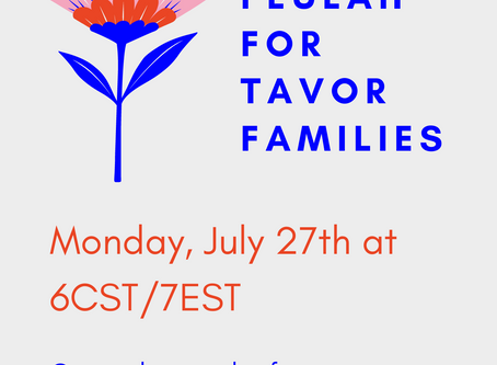 Parents... come and join the Peulah!