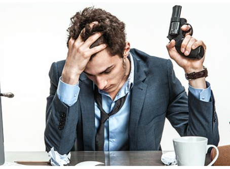 Now, more than ever, you need a behavioral threat assessment program.