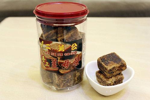 薑母茶塊(755公克/罐裝)
