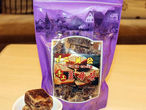 薑母茶塊(600公克/袋裝)
