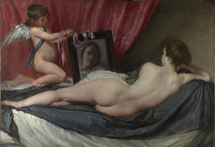 Painting a Nude