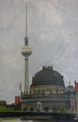 Berlin, Museum Island