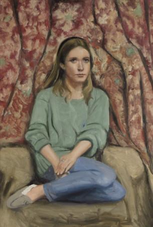 Un portrait de Lizzy