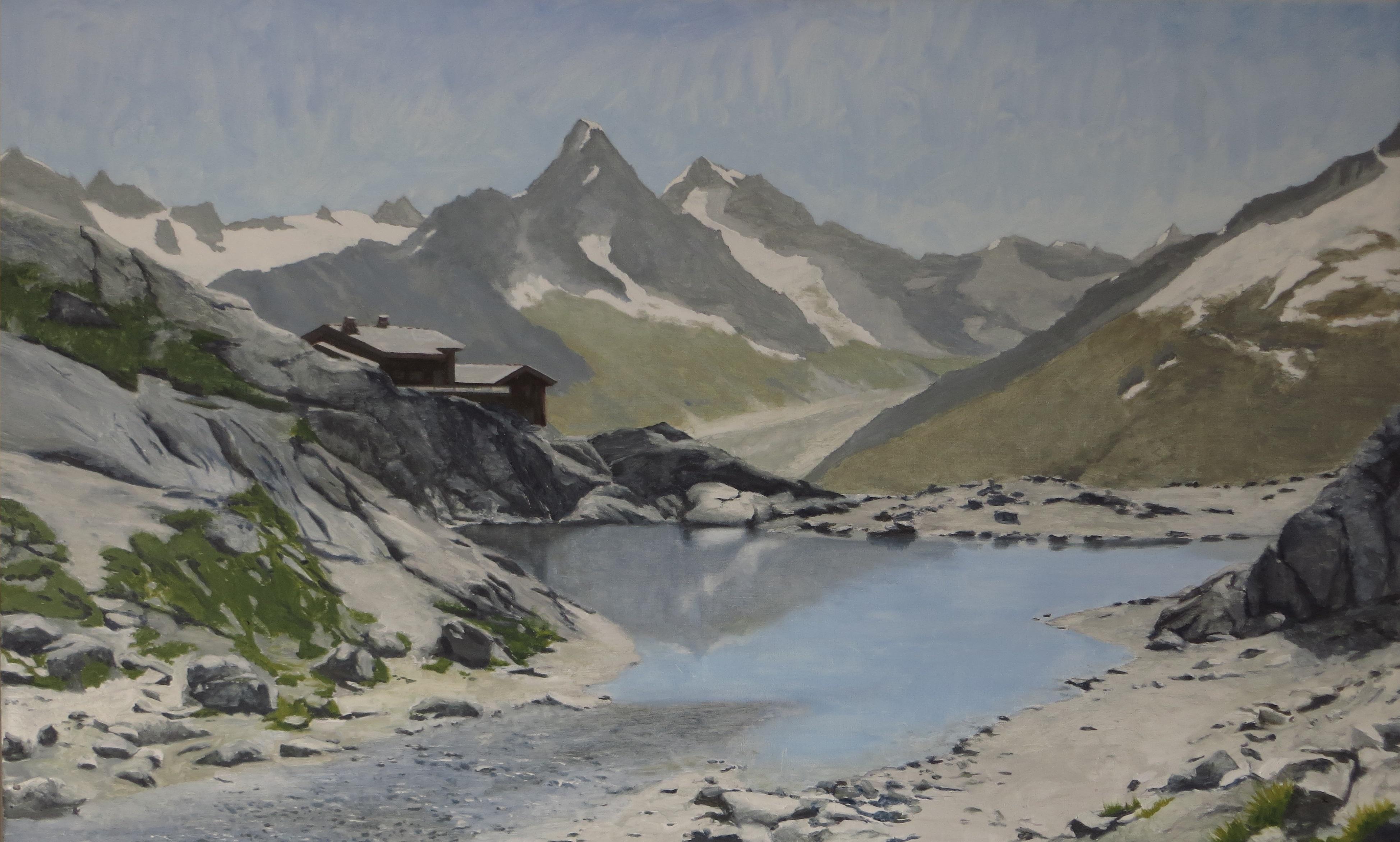 Le Lac Blanc 3