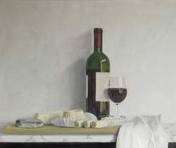 Vin et fromages IV