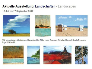 Berlin Exhibition