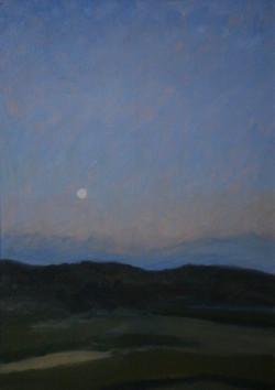 Lune en Toscane