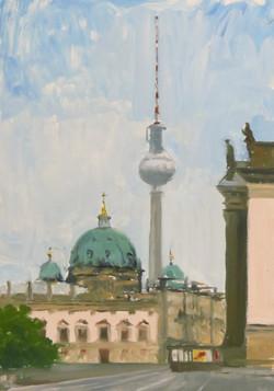 Dom, Berlin