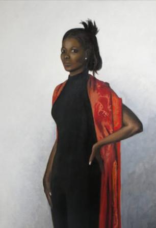 Le Portrait de Bridget