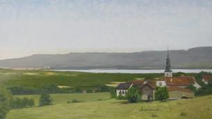 Paysages, été 2017