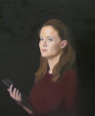 Portrait recent