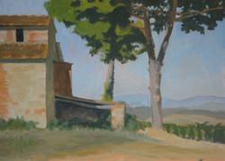 Pinède, Chianti