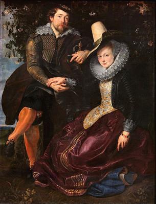 Portraits de couples