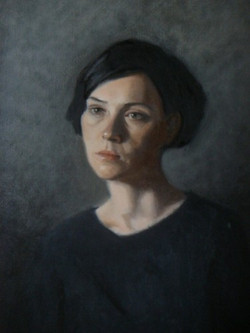L'actrice