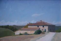 La maison abandonnée, Chianti