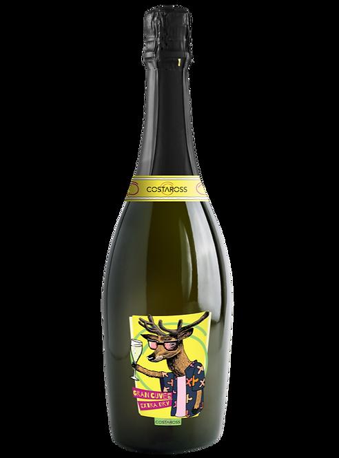 Gran Cuvée Extra Dry  - Costaross - Veneto