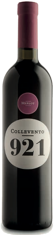 Merlot IGT - Collevento 921 - Friuli Venezia