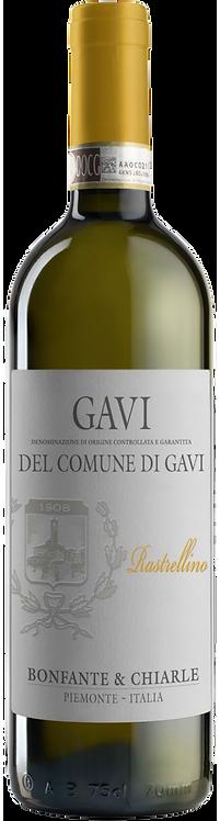 Gavi Rastrellino DOCG - Bonfarte & Chiarle - Piedmont