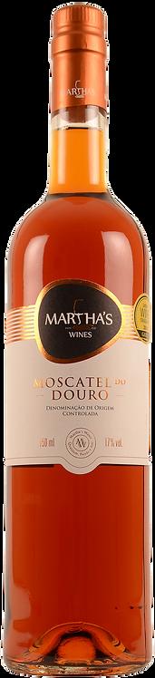 Moscatel do Douro DOC - Martha's Wines - Portugal