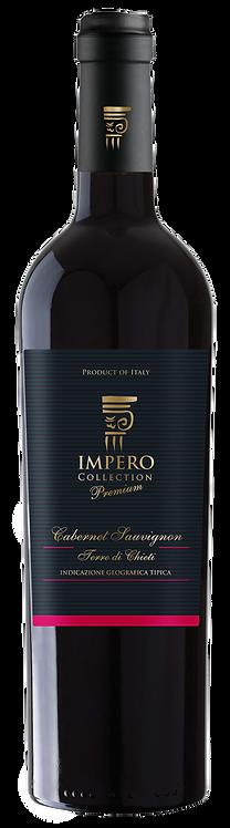 Cabernet Sauvignon IGT - Impero Collection Italy