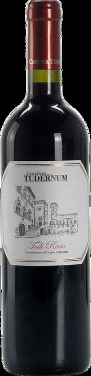 Todi Rosso DOCG - Tudernum - Umbria