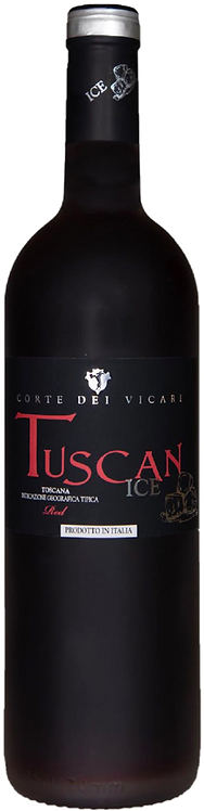 Red IGT - Tuscan Ice - Tuscany