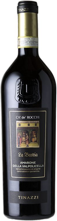 La Bastia DOCG - Ca' de' Rocchi - Veneto
