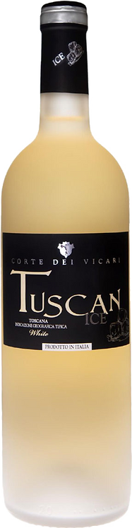 White IGT - Tuscan Ice - Tuscany