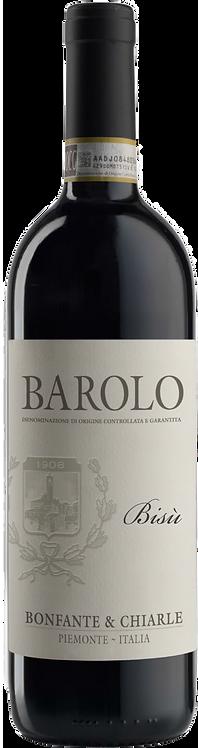 Barolo Bisu' DOCG - Bonfarte & Chiarle - Piedmont
