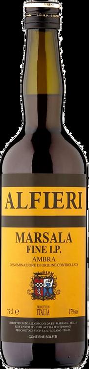 Marsala Fortified Wine - Perlino - Piedmont