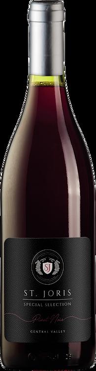Special Selection Pinot Noir - St. Joris - Chile