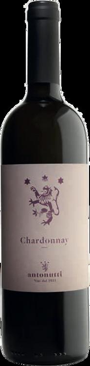 Chardonnay DOC - Casa Vinicola Antonutti - Friuli Venezia